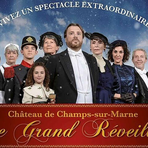 Le Grand Réveillon