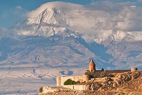 Arménie vue d'ici
